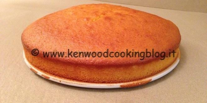 Ricetta torta all\'arancia con Kenwood – Kenwood Cooking Blog