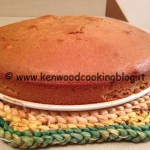 Ricetta torta o muffin di marmellata Kenwood