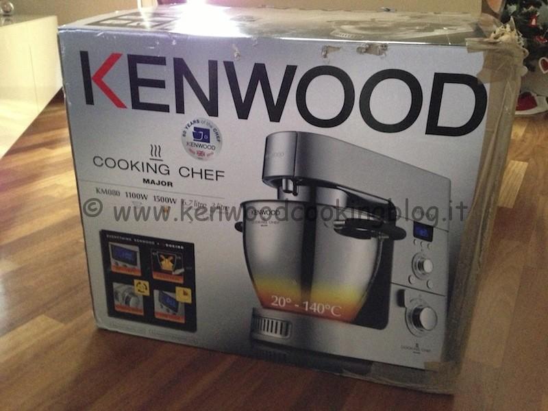 Kenwood Cooking Chef O Bimby. Avis With Kenwood Cooking Chef O Bimby ...