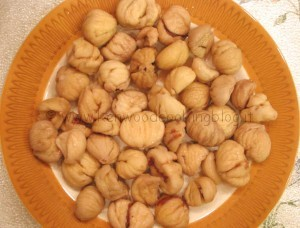 chestnuts-boiled