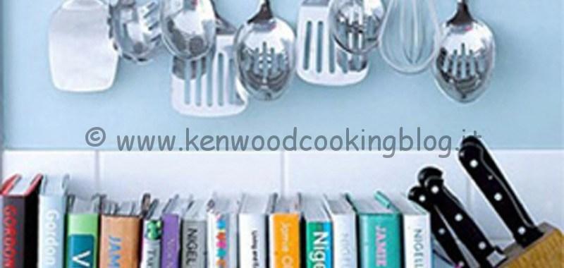 Su KCB arriva una nuova rubrica: COOK BOOK