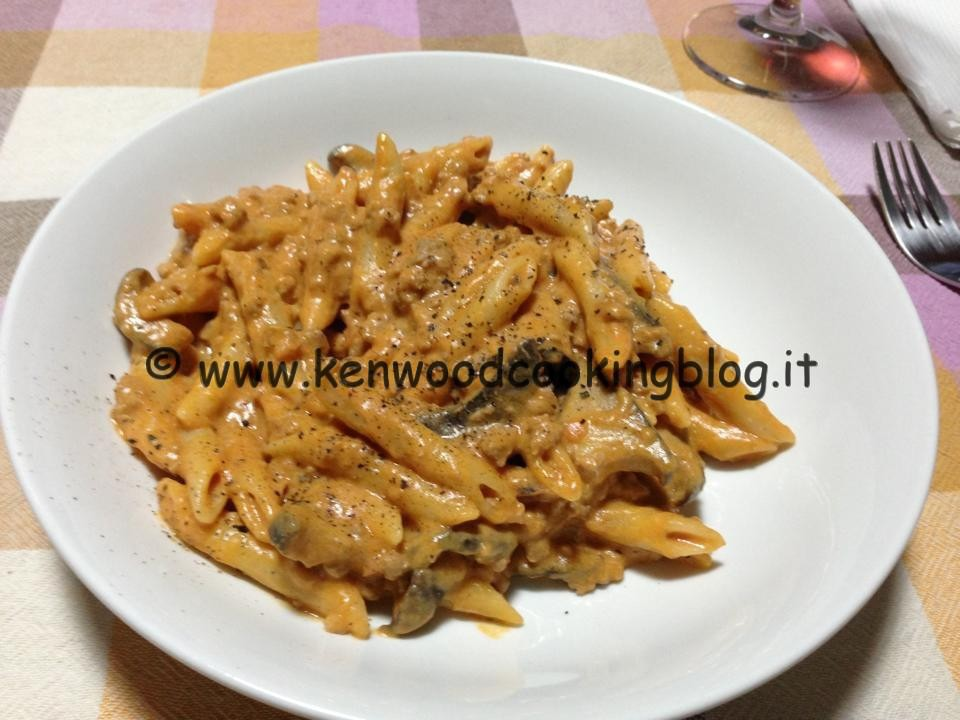 Primi – Pagina 4 – Kenwood Cooking Blog