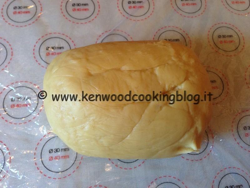 Ricette kenwood pasta fresca