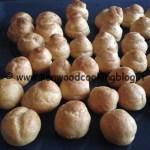 Ricetta pasta choux per bigne di Montersino Kenwood