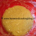 Ricetta crema pasticciera al microonde Montersino Kenwood