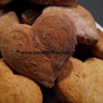 Ricetta biscotti spezza fame con banana light Kenwood