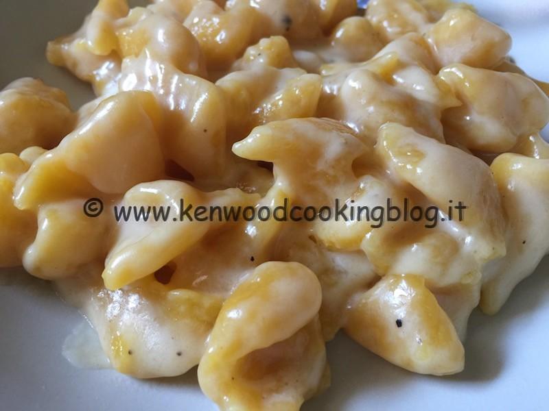 Ricetta gnocchi di zucca senza patate Kenwood – Kenwood Cooking Blog