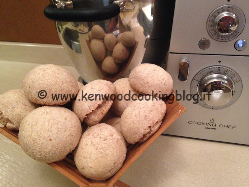 Pane – Pagina 3 – Kenwood Cooking Blog