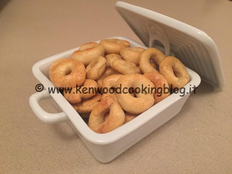 Ricetta della Pizza e lievitazione con Kenwood Cooking Chef ...