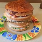 Ricetta Panettone Gastronomico Massari Kenwood
