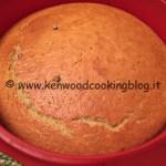 Ricetta Torta 5 minuti soffice senza burro Kenwood