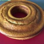 Ricetta torta con succo di frutta senza latte e burro Kenwood