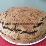 Ricetta Torta con biscotti sbriciolati Kenwood
