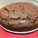 Ricetta torta morbida zucca e cioccolato Kenwood