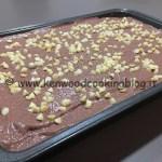Ricetta coppa al cacao e gocce di cioccolato bianco Kenwood