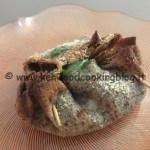 Ricetta crespelle di grano saraceno alle erbette e stracchino Kenwood