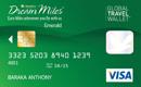 Rwandair dream miles emerald card