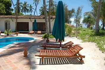 Asha Cottages Kenya