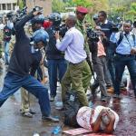 Police brutality – things need to change