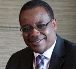 H. E Dr. Evans Kidero. Governor of Nairobi