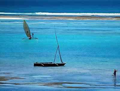Indian ocean- hotel baobab 4 stars + diani beach kenya