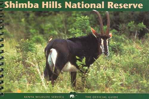 Antelope - Kenya travel Shimba hills safari one day
