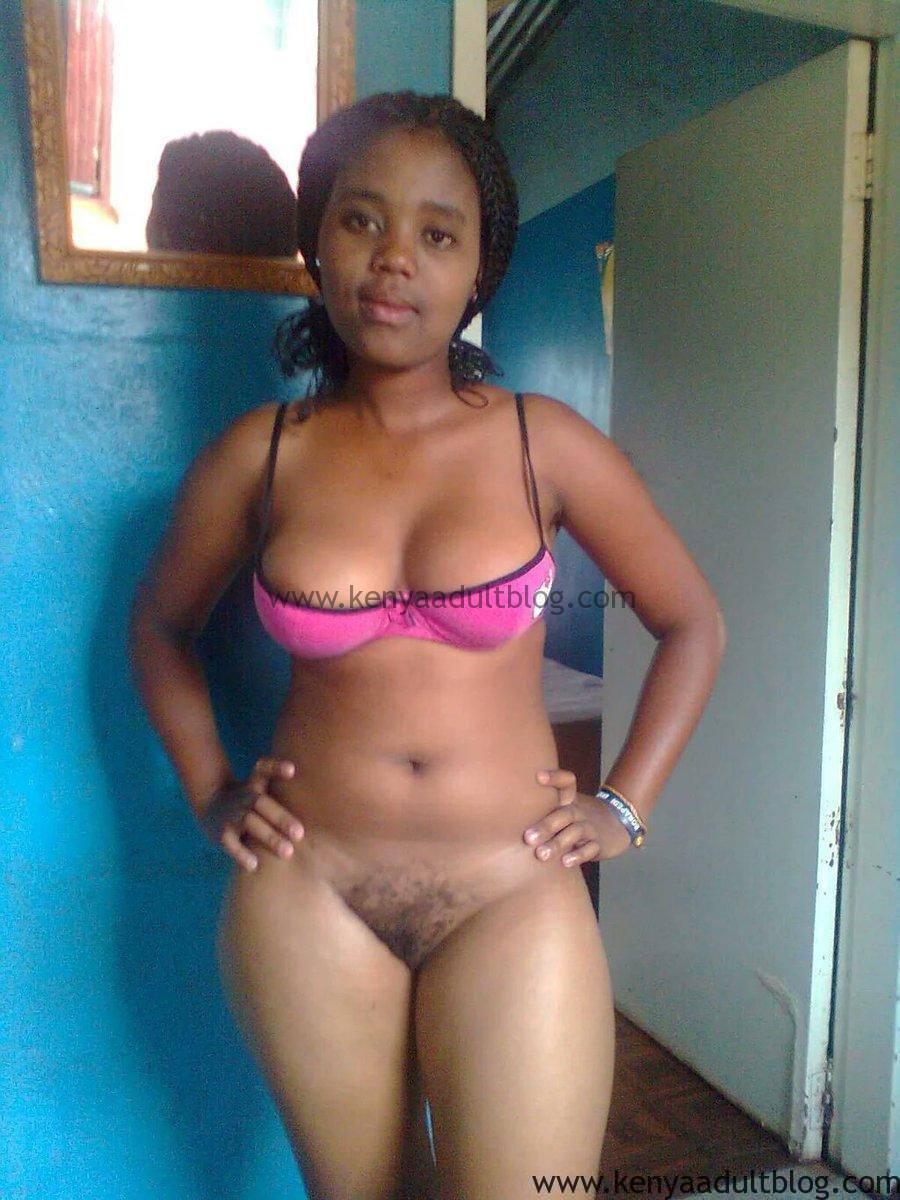 Nairobi Girls Pussy-7906