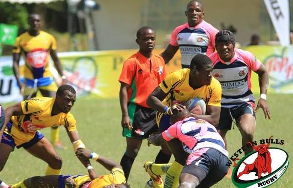 Homeboyz, Western Bulls Face Off At RFUEA