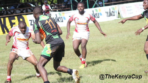 Wanyore hit Nondies to stay top