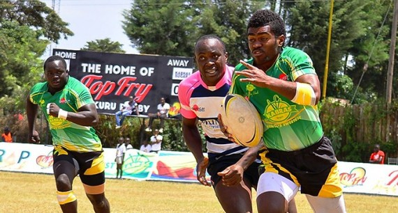 Wins For Kabras, Nondies & Bulls
