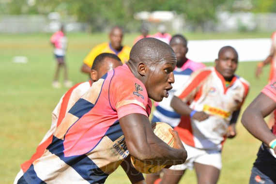 Potential Thrills As Bulls, Nondies Duel In Kakamega