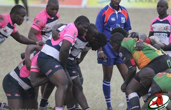 Nakuru v Western Bulls: Dominance Meets Determination