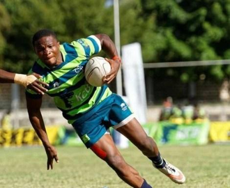 Mukidza, Kayange Still Top Of Scoring Charts