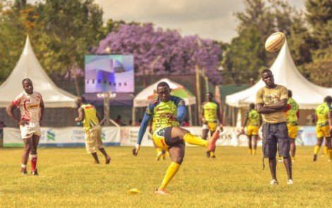 Floodies: Homeboyz Survive Late Strathmore Rally To Claim Plate Title