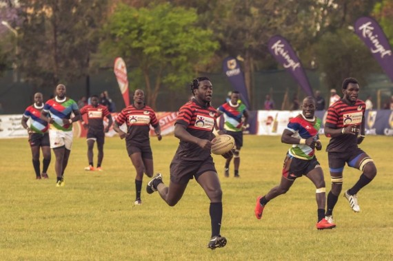 Plenty At Stake In Ngong' Road Derby