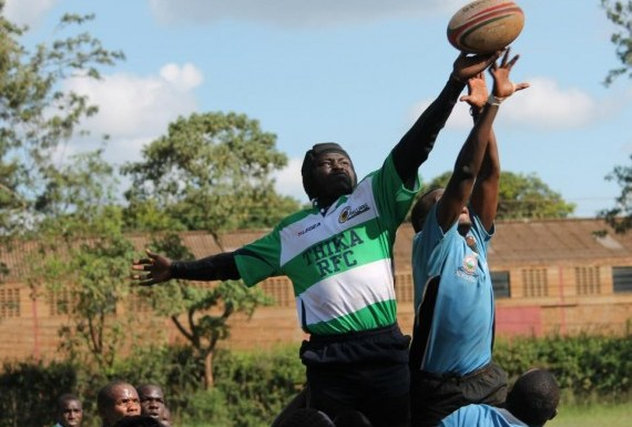 Can Thika Tame The Leos?