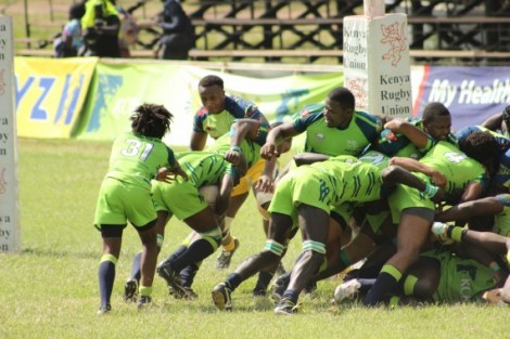 Deejays Dance To KCB's Beat