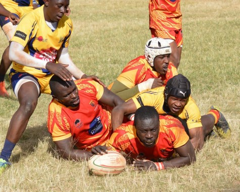 Leos Edge Deejays In Midweek Action