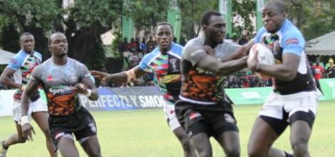 Playoff Chasing Mwamba Host Quins