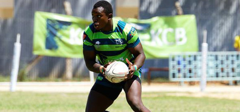 KCB Change Six For Machine Clash