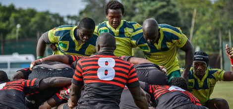 Second Against First As KCB Face The Sarries