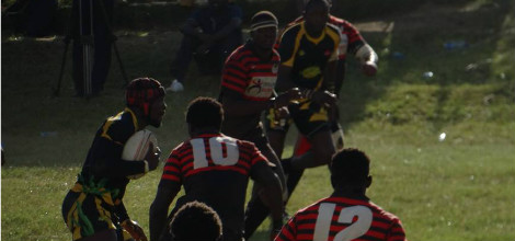 Crunch Time As Kabras Host The Sarries