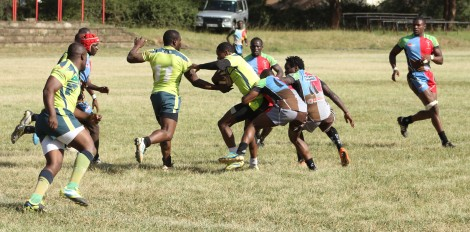 KCB, Quins Meet In 3rd Place Playoff Encounter