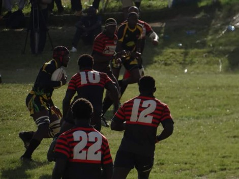 Kabras Hit Impala To Reach Maiden Enterprise Cup Final