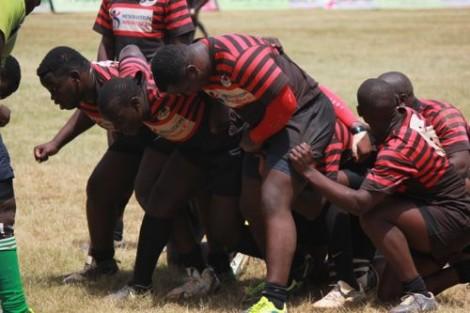 Kenya Cup Final: Sarries Name Unchanged Side
