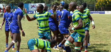 Scores To Settle, Records to Set Straight As KCB & Leos Clash