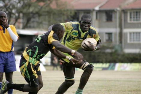 Blog: KCB Will Beat Kabras