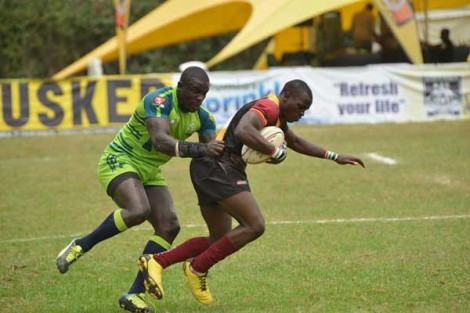 Amonde The Only Change As KCB Unveil Their Match Day 23