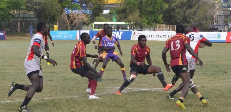 League Action Enters Match Day Four
