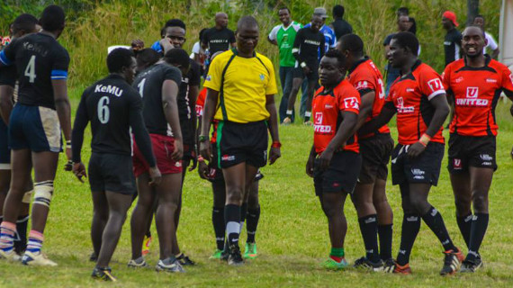 Big Wins For Kisumu and Monks in Week Two of The Championship